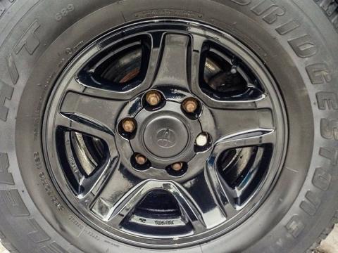 Car 1b - Toyota