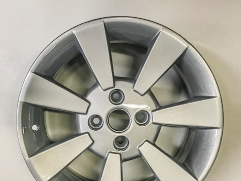 Car 3b - Fiat