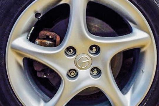 Car 5b - Mazda